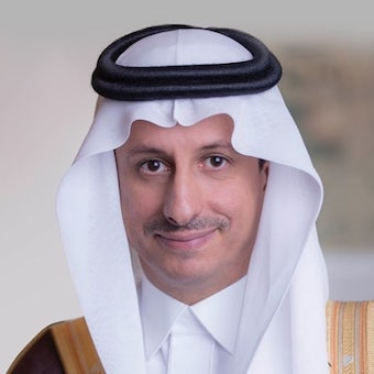 H.E. Mr. Ahmed Al‑Khatib